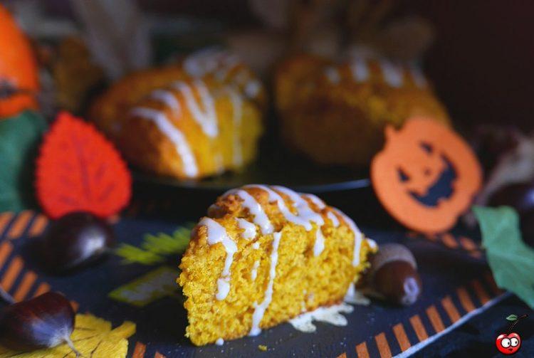 Recette des pumpkin orange scones, scones au potimarron et à l'orange par caporal cerise (caporalcerise.fr)