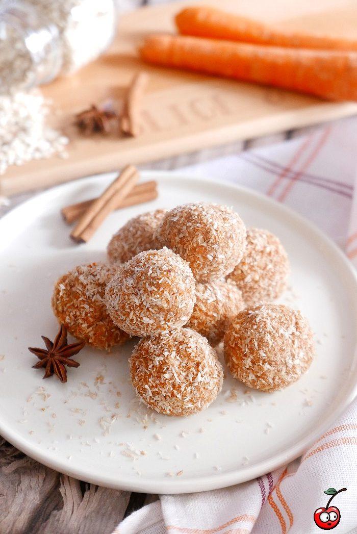 recette des energy ball façon carrot cake par caporal cerise (caporalcerise.Fr)