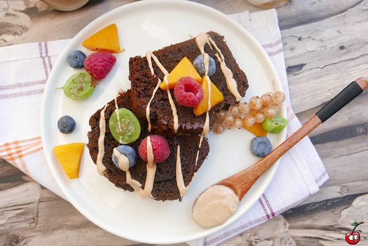 Idée recette pour un petit déjeuner gourmand avec caporal cerise (caporalcerise.Fr)