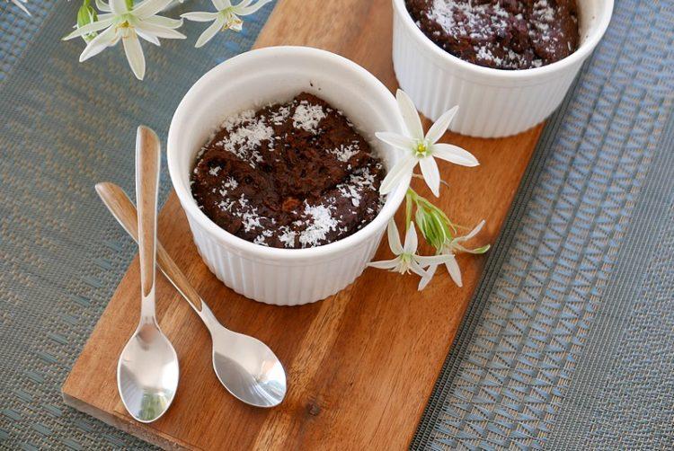 recette du coconut choco mousse par caporal cerise (caporalceris.fr)